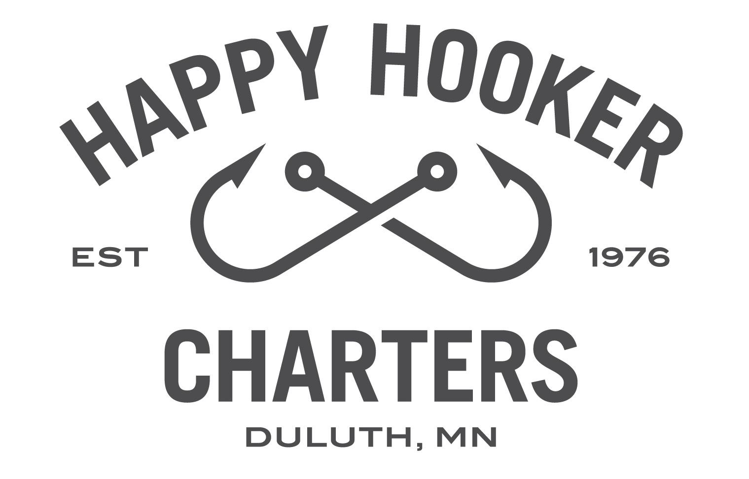 Happy Hooker IV Fishing Charters 218-391-8466